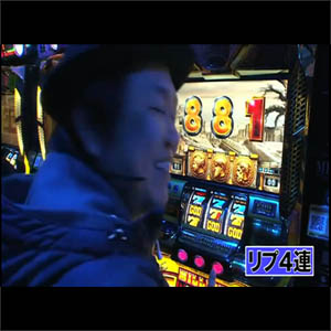 #10 八百屋コカツ vs 迫村京 前編