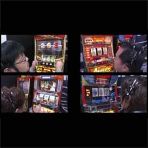 #05 まりも・松本 vs ATSUSHI・迫村 後編