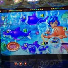 「CR スーパー海物語 M55X3」①/実戦記」