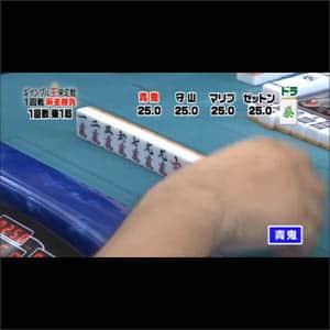 第1回ギャンブル王決定戦 前編