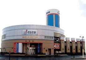 ジェイクラブ寒河江店
