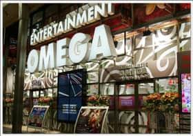 オメガ寺町店