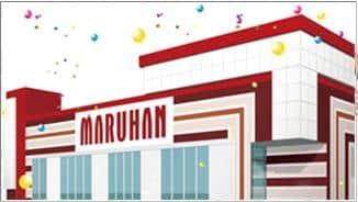 マルハン恵庭店