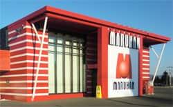 マルハン端野店