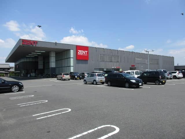 ZENT 木曽川店
