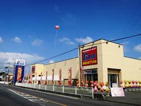 ガイア熊谷店