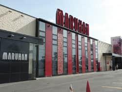 マルハン釧路店