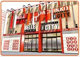 BELLE CITY THE CITY 元住吉店