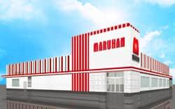 マルハン筑西店