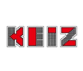 石川県 KEIZラパーク金沢店 金沢市西泉 ロゴ