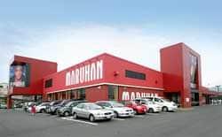 マルハン児島店