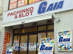 ガイア瑞江店