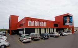 マルハン紋別店