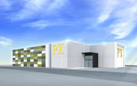 PX荒川沖店