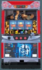 パチスロ北斗の拳2 ネクストゾーン闘