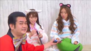 【生放送】プレミアムガブガールズの今夜も生ガブッ!#8 ゲスト:涼本めぐみ