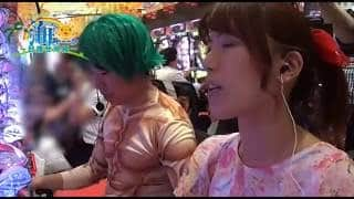 ナリンちゃんとサム見間違いの海トーク~目指せ沖縄~ 第5回 ぶっとびカードで、沖縄へ
