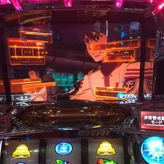 「パチスロ宇宙戦艦ヤマト2199」①/実戦記