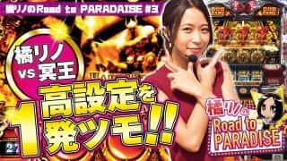 橘リノのRoad to PARADISE #3/ハーデス