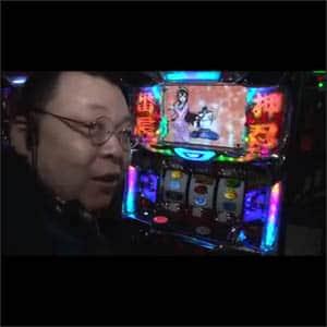 #42 負男 vs 迫村京 前編