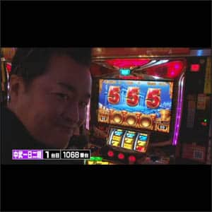 #04 中武一日二膳 vs 赤坂テンパイ 前編