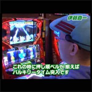 スロ術バトルリーグ優勝決定戦Season2後編