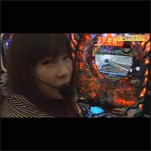 Go!Go!パチンコガールズ~パチンコ系女子達のアツき1日~前半