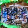 「CR 牙狼 復刻版 ZZ-S」②/実戦データ」