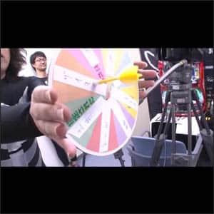 #01 まりも・松本 vs 濱・八百屋