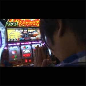 #11 ワサビ vs スロミック・エイキ 前編