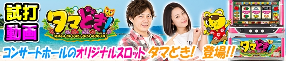 導入前の試打解説動画【タマどき!】