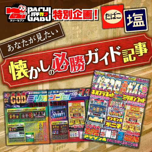 THE MAD PACHI-SLOT BROTHER'S(初回)