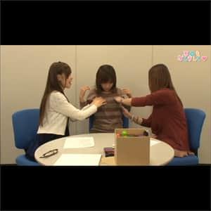 第16回/セグ子、巨乳の真相!!