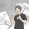 雨の日はチャンス