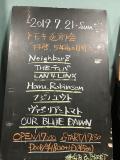 送別会ライブ
