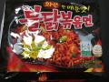 韓国の袋麺