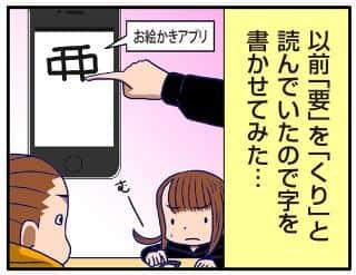 第191話 「要」マジック(工藤らぎ)