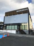 2017/11/23 マルマン吉野店様 来店レポート
