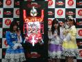 【取材レポート】「CRぱちんこウルトラセブン2プレス発表会」