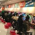 『0円ぱちんこパーラーサミー』サミー東京支店 取材レポート