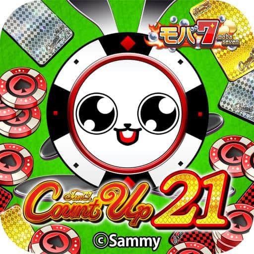 第三の遊技機!? JANQのアプリ「JANQ Count Up 21」を配信!