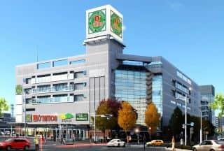 12月29日(金)D'ステーション前橋エキータ店グランドオープン