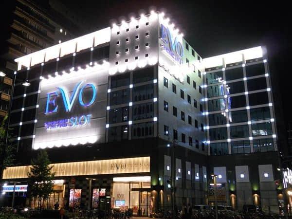 福岡県 EVO2 福岡市博多区博多駅前 外観写真