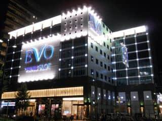 福岡県 EVO福岡 福岡市博多区博多駅前 外観写真