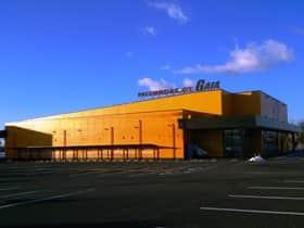 栃木県 ガイア那須塩原店 那須塩原市一区町 外観写真
