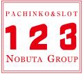 兵庫県 123新三田店 三田市福島 ロゴ