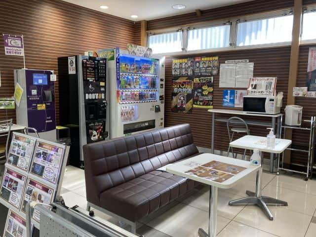 神奈川県 ブラジャン戸塚店 横浜市栄区金井町 画像3