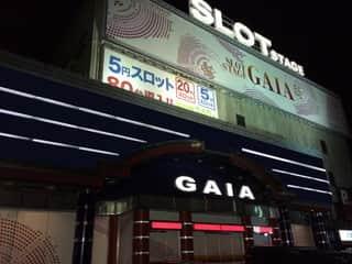 福岡県 スロットステージガイア 北九州市八幡西区別当町 画像1