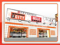 BELLE CITY THE CITY 雑色店