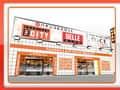 BELLE CITY THE CITY 雑色店